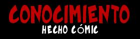 CONOCIMIENTO HECHO CÓMIC
